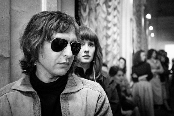 Leto ***  de Kirill Serebrennikov  Film franco-russe, 2 h 06