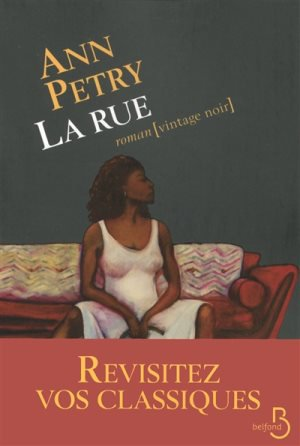Ann Petry La Rue