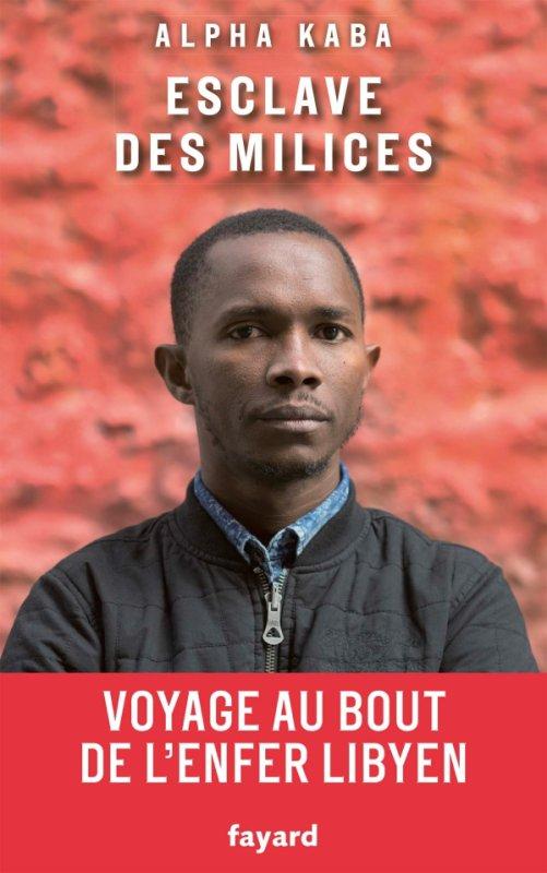Alpha Kaba Esclave des milices