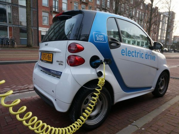 La voiture électrique est-elle vraiment écologique?