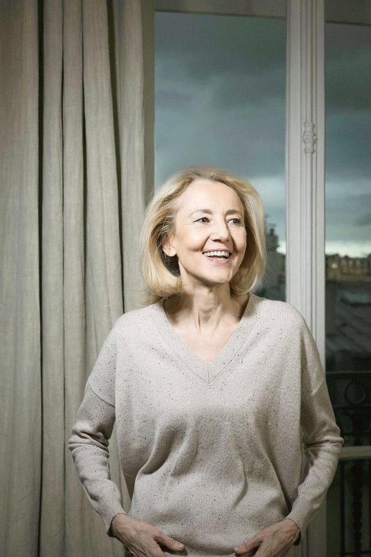 Dominique Bona , « Mes vies secrètes »