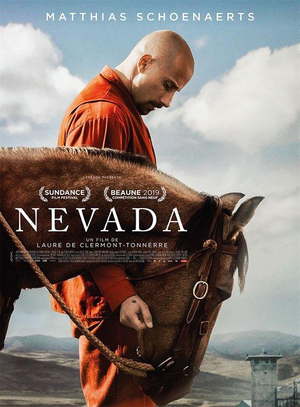 Nevada ***  de Laure de Clermont-Tonnerre  Film franco-américain, 1 h 36