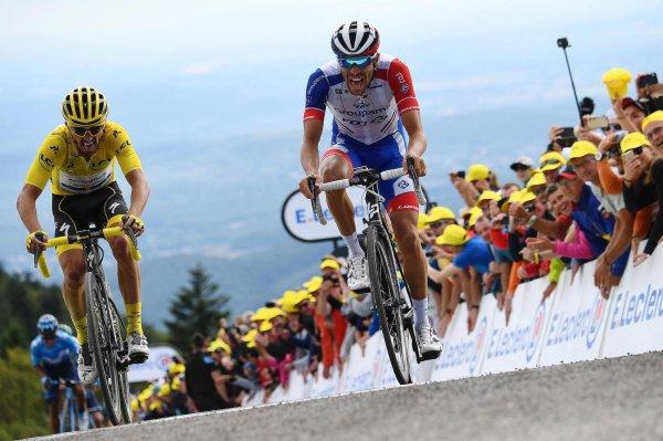 Un Tour de France déjà dans la légende
