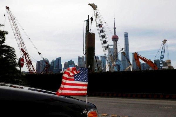 Entre Washington et Pékin, la tension monte d'un cran