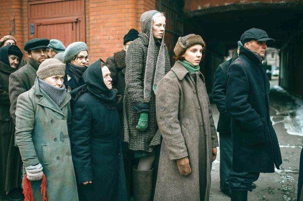 Une grande fille ***  de Kantemir Balagov  Film russe, 2 h 17