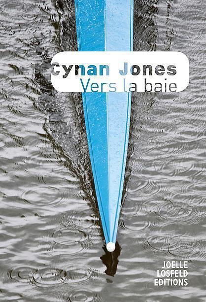 Vers la baie  de Cynan Jones