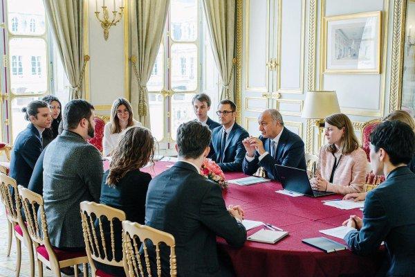 G7, comment la société civile cherche à se faire entendre