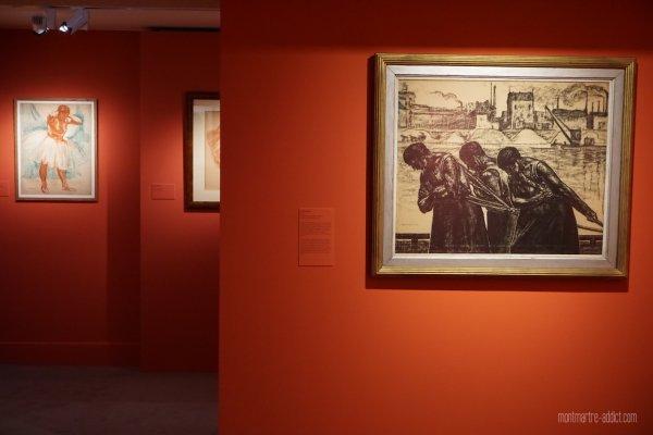 Georges Dorignac : Corps & Âmes