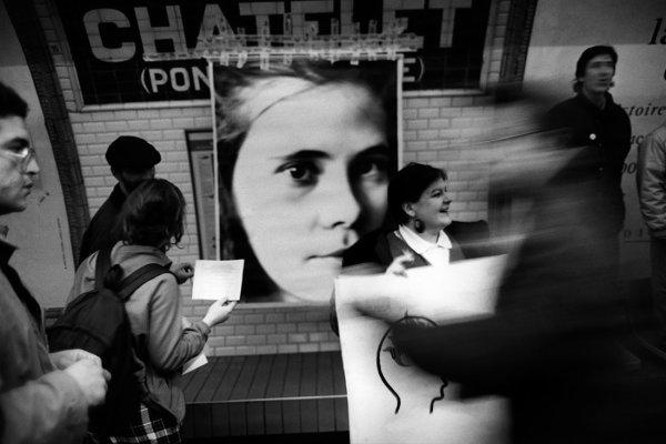 Marc Pataut explore le corps social