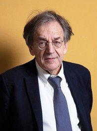 François Busnel  La grande librairie du 25 septembre 2019