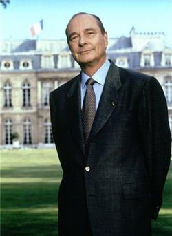 Funérailles de Jacques Chirac