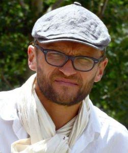 Sylvain Tesson  Notre Dame de Paris