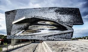 Jean Nouvel 50 ans d'architecture