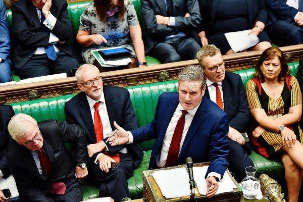 Les députés britanniques font durer le suspense du Brexit