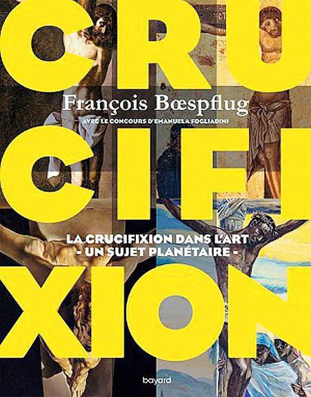 La Crucifixion dans l'art