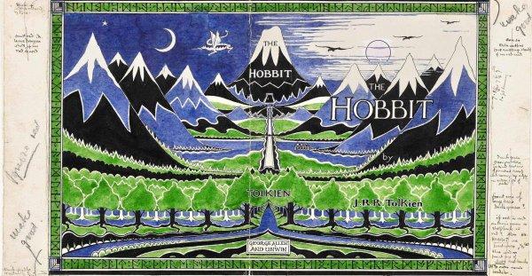 Tolkien, la spiritualité du Seigneur des Anneaux