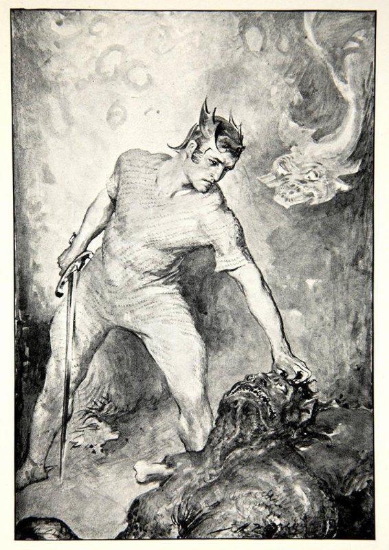 Sources.  Les grands mythes qui ont inspiré Tolkien
