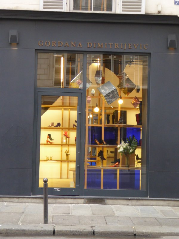 Images et reflets de Paris (1)