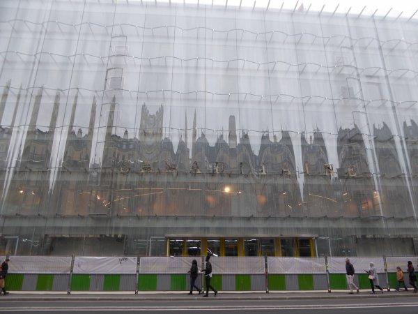 images et reflets de Paris (2)