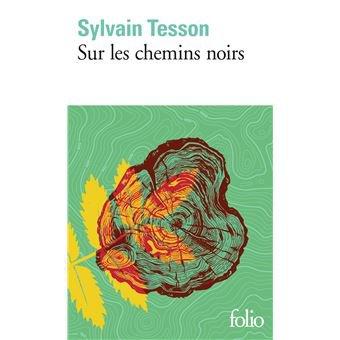 Sylvain Tesson Sur les chemins noirs -folio-