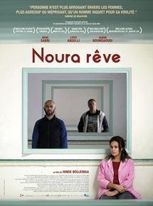 Noura rêve **  de Hinde Boujemaa  Film belgo-tunisien – 1h32