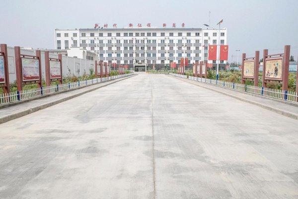 Chine, des preuves d'un «nettoyage ethnique» visant les Ouïgours