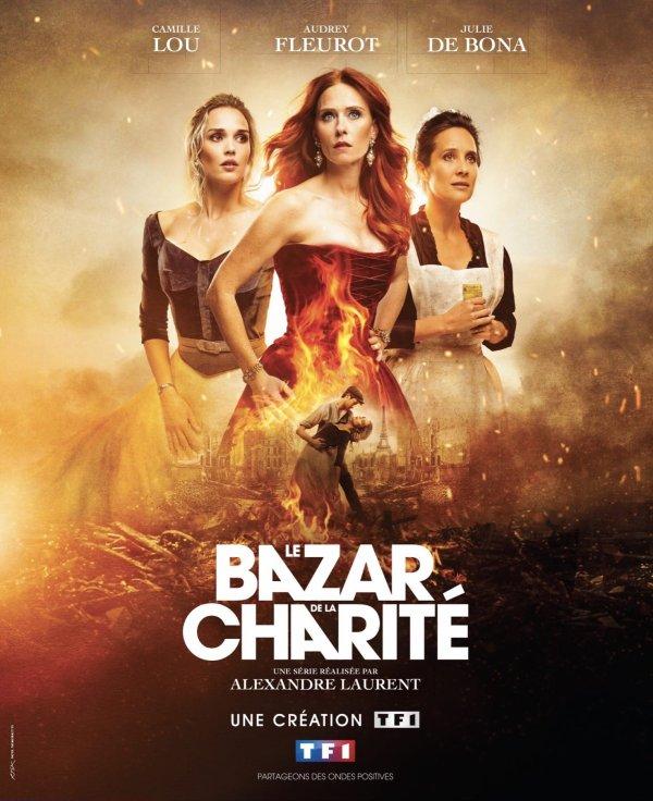 Le Bazar de la Charité. -TF1-