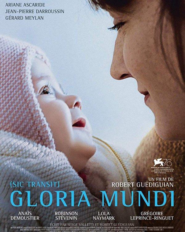 Gloria Mundi film de Robert Guédiguian