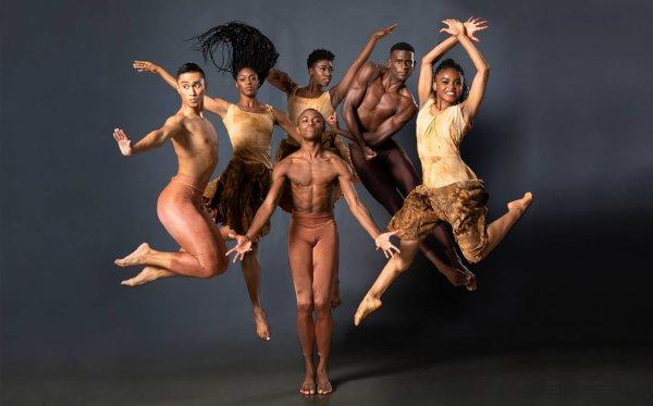Alvin Ailey American Dance