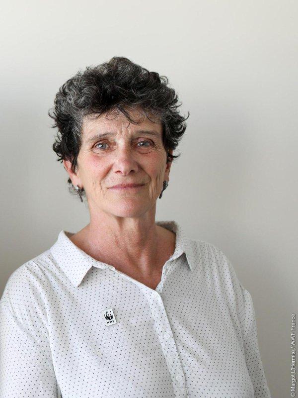 Isabelle Autissier «On ne changera pas les comportements écologiques sans les entreprises»