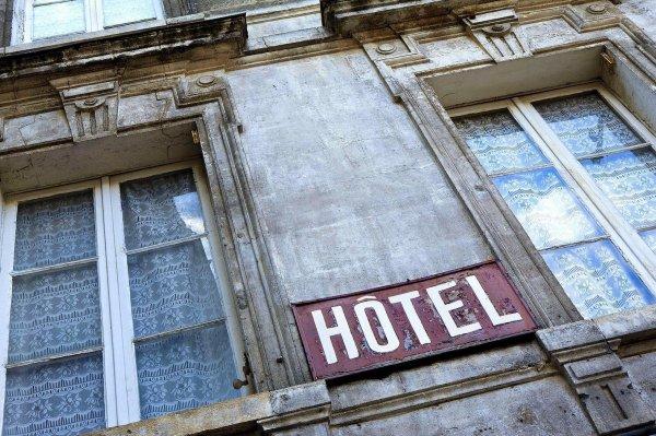 L'hôtel, variable d'ajustement de la protection de l'enfance