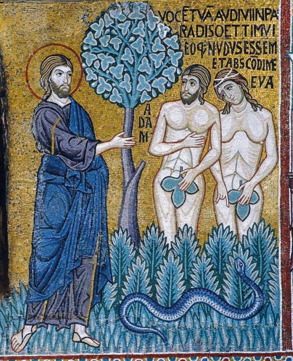 Le Vatican se penche sur la vision de l'homme dans la Bible