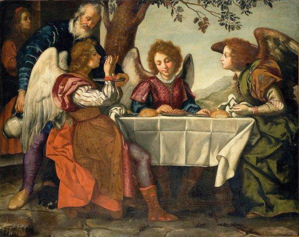 L'art du services des tables