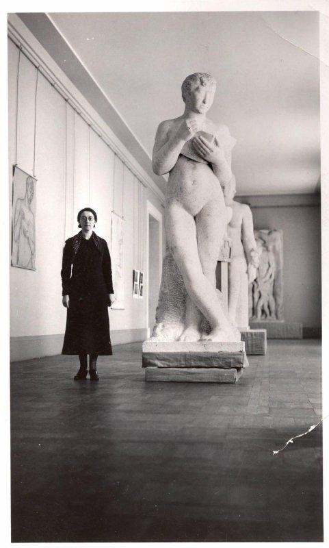 Exposition -  L'enquête Rose Valland rebondit à Grenoble