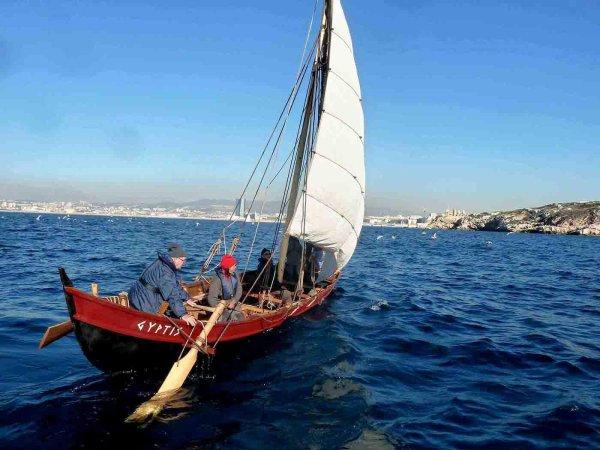 À la redécouverte du port antique de Marseille
