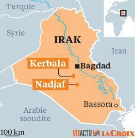 Irak, la révolte contre les ingérences
