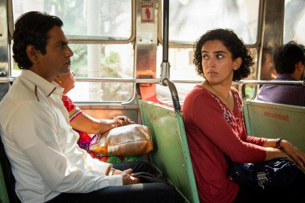 Le Photographe ***  de Ritesh Batra  Film indien, américain, allemand, 1h50
