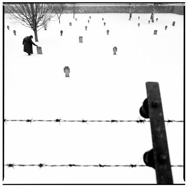 Mauthausen  de Iakovos Kambanellis  Traduit du grec par Solange Festal-Livanis