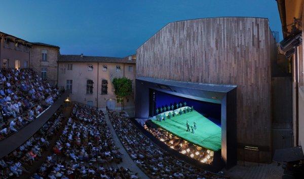 Aix 2020, un voyage dans l'histoire de l'opéra