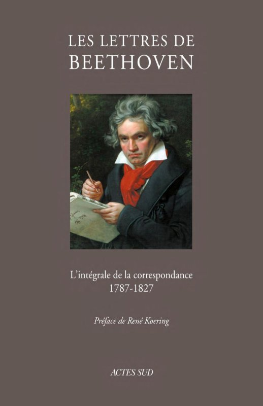 Écoutons Beethoven !