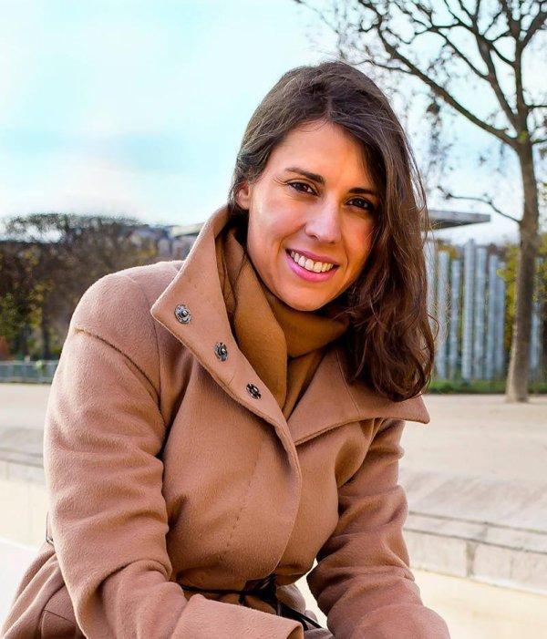 Adeline Baldacchino: «Il faut rapprocher l'ENA des réalités de terrain»