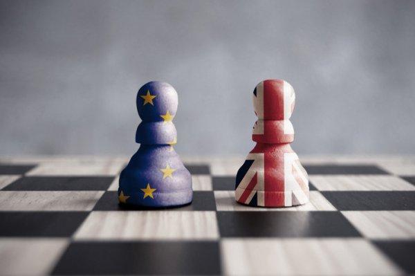Après le Brexit, Londres et Bruxelles dans un nouveau rapport de force