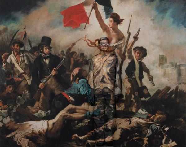 L'histoire coloniale se construit peu à peu