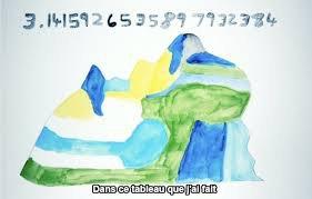 Daniel Tammet je suis né un jour bleu - témoignage-