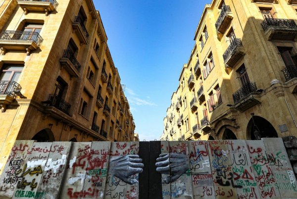 Charif Majdalani: «Au Liban, l'optimisme est un devoir éthique»