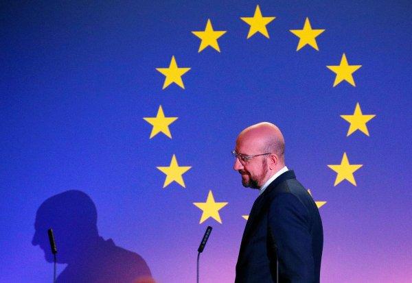 Budget européen, le sommet des blocages politiques