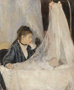 La belle histoire de Berthe Morisot