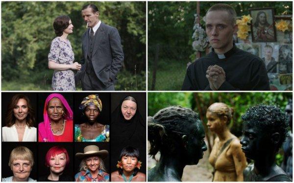 Choix de films sortis le 4 mars 2020