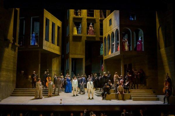 L'Opéra de Paris propose « Don Giovanni » en libre accès sur Internet