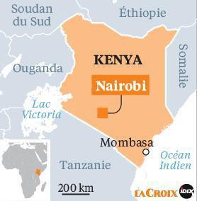 Au Kenya, des ballons dans le ciel pour l'accès à Internet